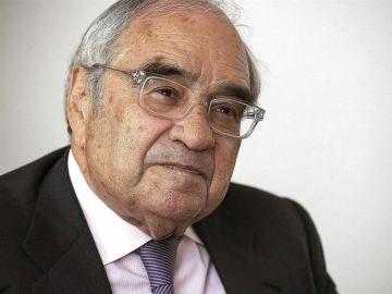 El exministro Martin Villa declara por su presunta participación en crímenes franquistas durante la Transición