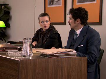 Empieza el juicio a Ordóñez con enormes desventajas para Lourdes y Armando