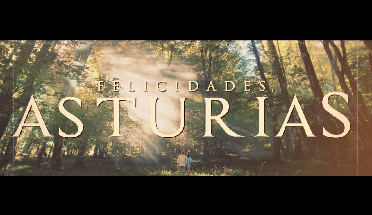 Atresmedia felicita a Asturias por el día de su comunidad