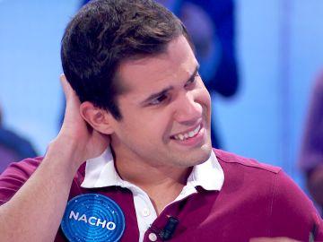 """Lágrimas, emoción y una anécdota en el adiós de Nacho a 'Pasapalabra': """"Lo que hecho lo mejor que he podido"""""""