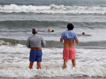 El agosto de 2020, el más mortal en ahogamientos desde 2015 con 81 muertes