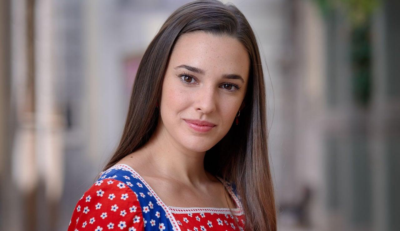 Sara Vidorreta - Cara 2020