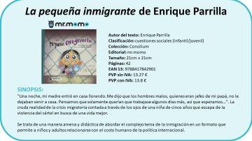 """La editorial infantil española mr.momo recibe 11 nominaciones en los """"International Latino Book Awards"""""""