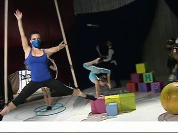 Solo tres de los cuarenta circos de España han vuelto a abrir después de parar por el coronavirus