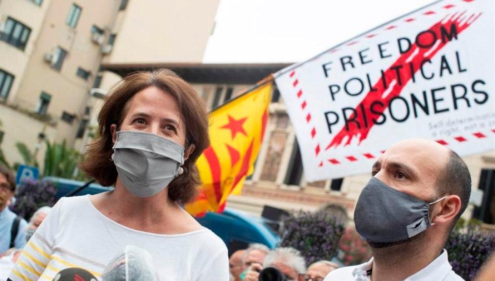 ¿Cómo será la Diada de Cataluña en 2020? Cómo cambia el coronavirus el 11 de septiembre