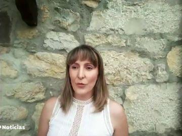 """Elisa, una de las voluntarias que probará la primera vacuna contra el coronavirus en España: """"Un poquitín de miedo siempre hay"""""""