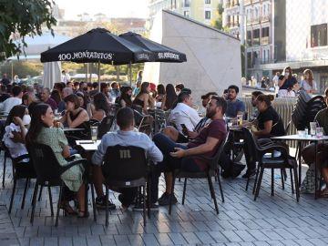 Entran en vigor desde hoy nuevas restricciones en Madrid por coronavirus