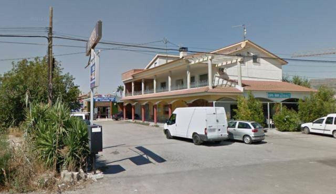 Coronavirus Murcia: Precintado un local con cien asistentes. Asador Darfary