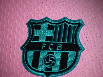 Así es la nueva camiseta rosa del Barcelona para la temporada 2020/21
