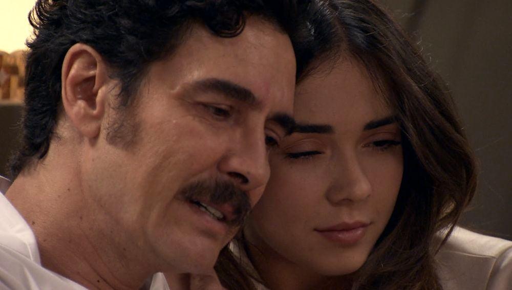 """Armando desesperado: """"Yo no sé si voy a poder cambiar"""""""