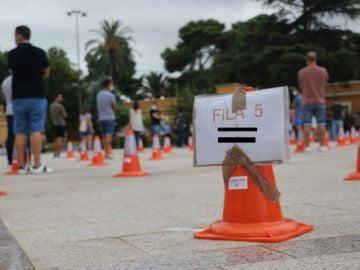 Oposiciones policia local de Valencia