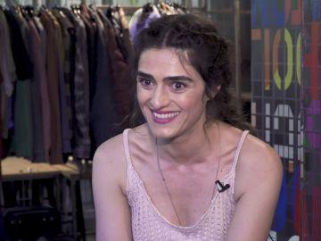 """Olivia Molina, sobre la dureza de 'La Valla': """"Historias así te recuerdan que es muy fácil llegar a otras realidades"""""""