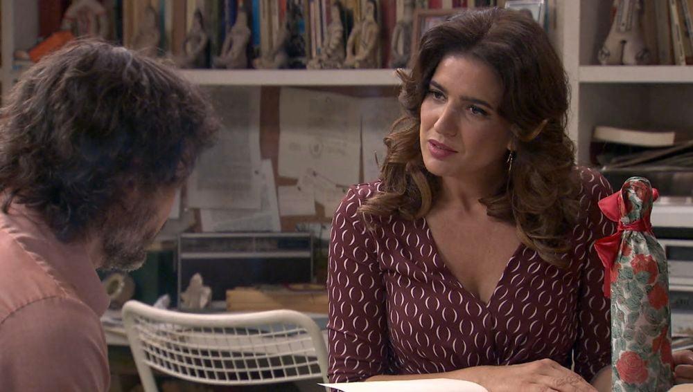 Guillermo ha perdido a todos sus amigos e Irene tiene miedo de que se rinda y no siga con el juicio contra Armando.