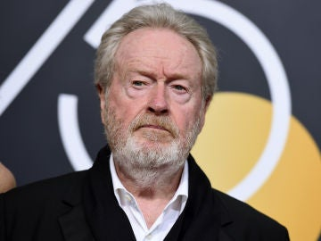 El cineasta Ridley Scott