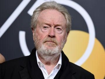 El cineasta Ridley Scott