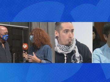 """El hermano de Víctor Láinez: """"Rodrigo Lanza le dio un golpe por detrás y lo machacó, solo pido justicia"""""""