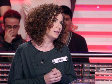 """La rara habilidad de una concursante con la mirada que deja """"enamorado"""" a Arturo Valls"""