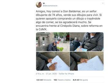 Tuit de @decosmonaute