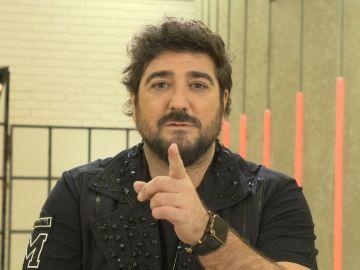 """El convincente mensaje de Antonio Orozco para los aspirantes de 'La Voz': """"Necesitas a un equipo como yo"""""""