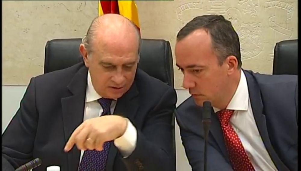 Pablo Casado se desvincula del espionaje a Bárcenas y los otros partidos hablan de una comisión de investigación