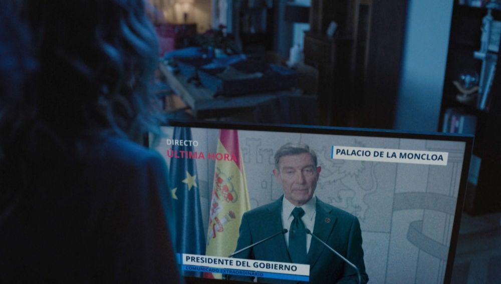 La catártica situación de la Nueva España en un Estado de Excepción con un objetivo: la supervivencia