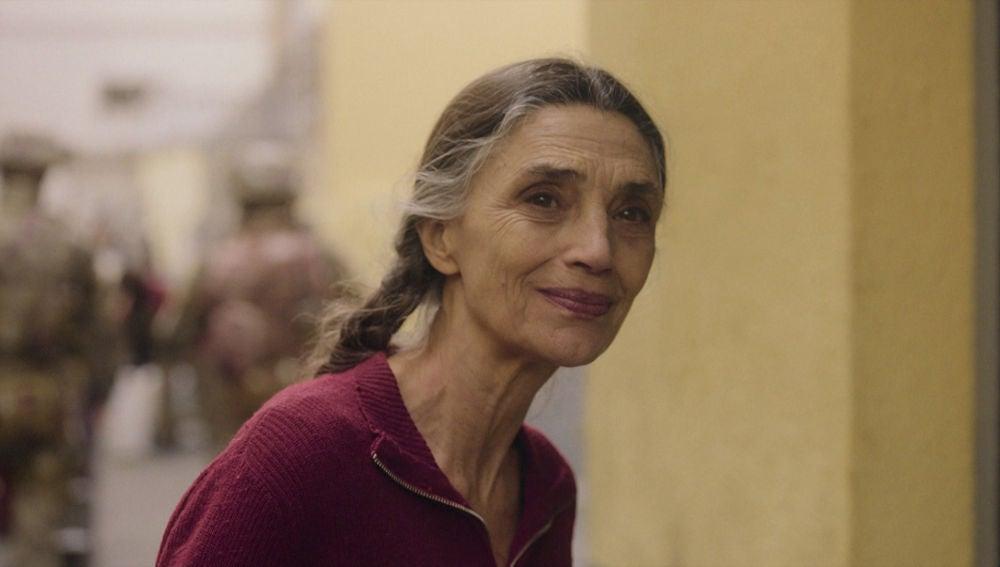 Emoción y lágrimas en el reencuentro más esperado entre Emilia y su amada familia