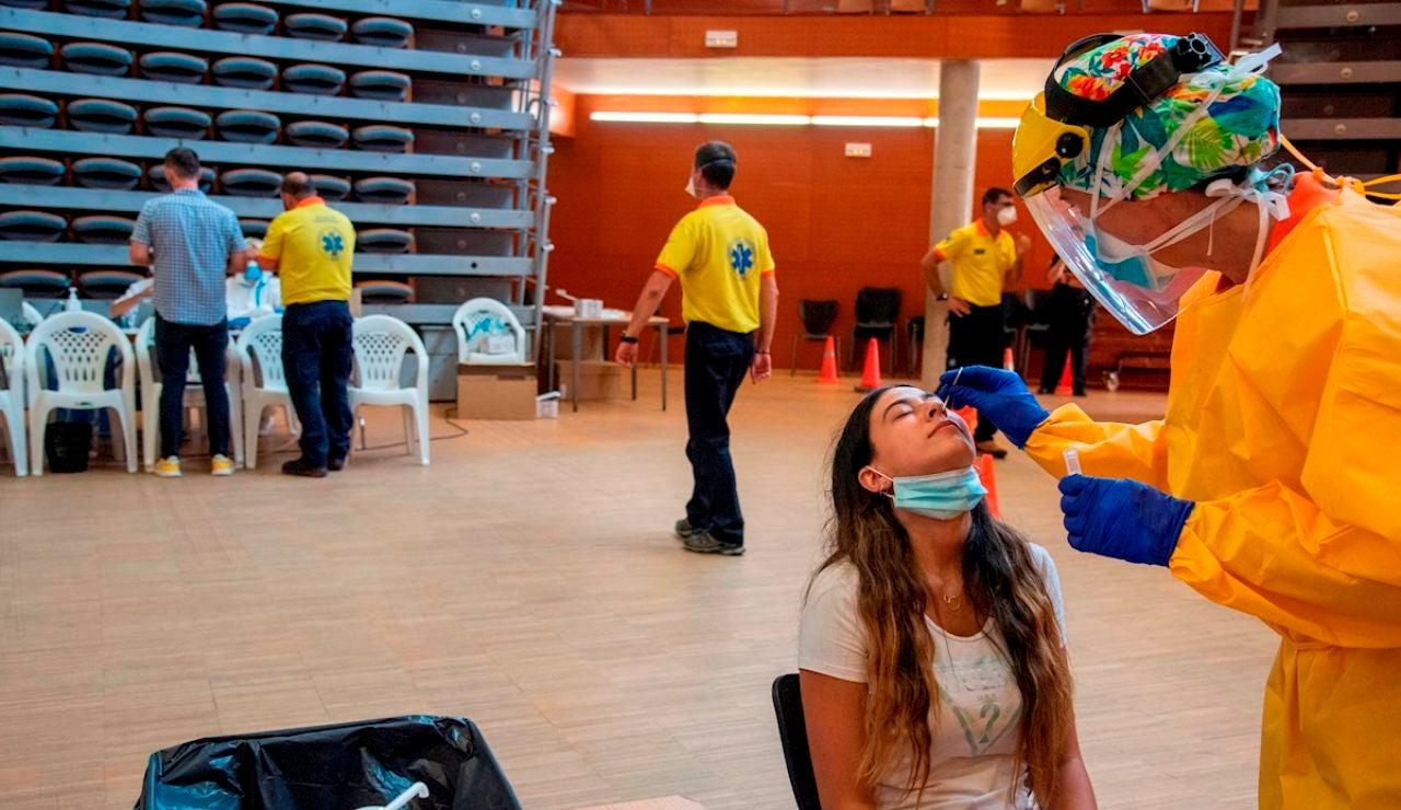 Coronavirus España: noticias, datos de nuevos casos y muertes y última hora de hoy