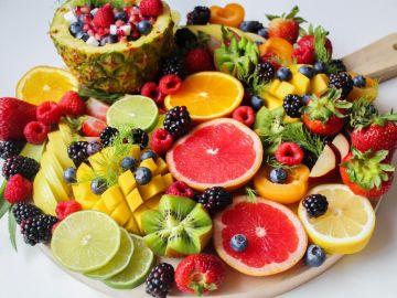 10 frutas de otoño para reforzar tu salud con las mejores propiedades