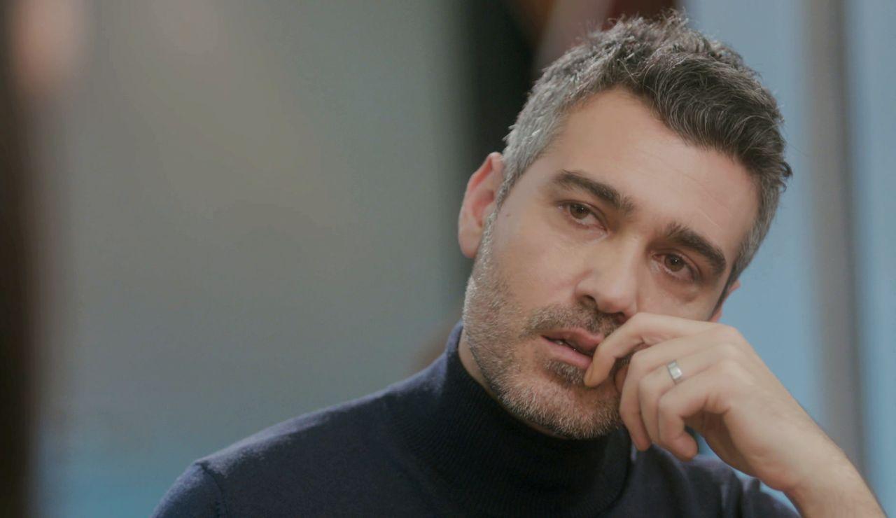 """Piril pone a prueba la fidelidad de Sarp: """"Anoche soñé que Bahar y los niños estaban vivos"""""""