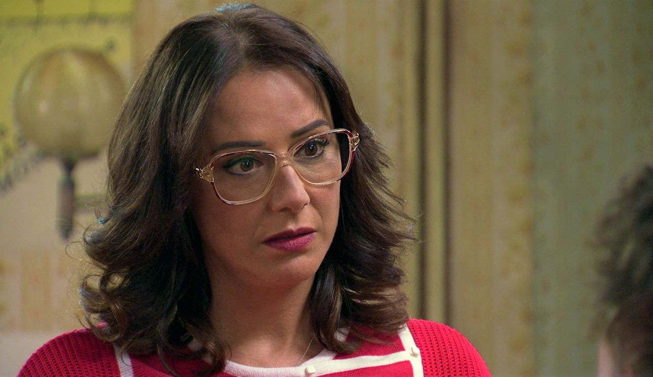 Guillermo le confiesa a Cristina la verdadera razón de su regreso