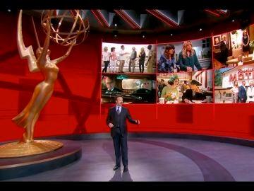 Gala de los Emmys 2020