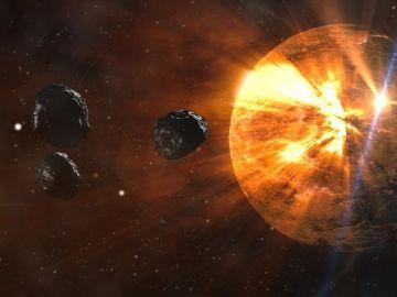 Asteroides: ¿Por qué nunca verás un asteroide potencialmente peligroso chocar con la Tierra?