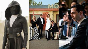 Ganadoras de los Emmy 2020