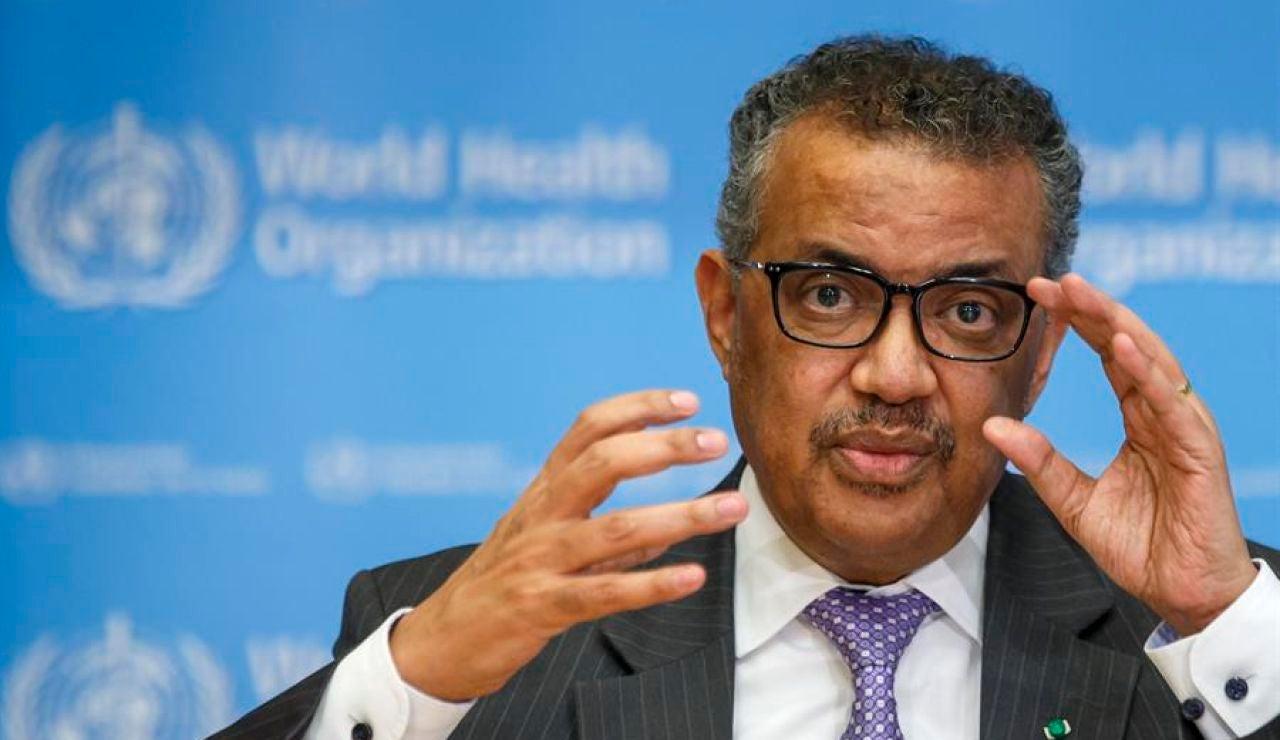 """La OMS pide un """"acceso equitativo a la vacuna"""" en todos los países: """"Es la vía rápida para acabar con el coronavirus"""""""