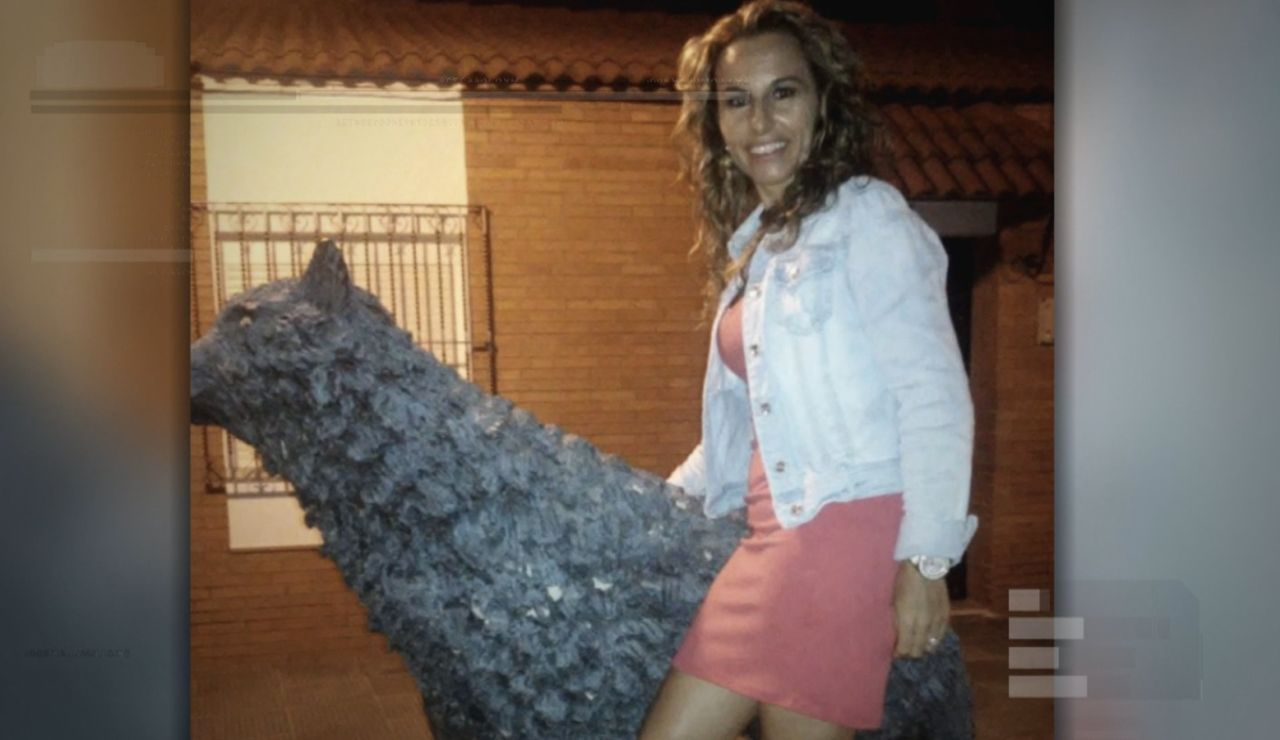 Manuela Chavero