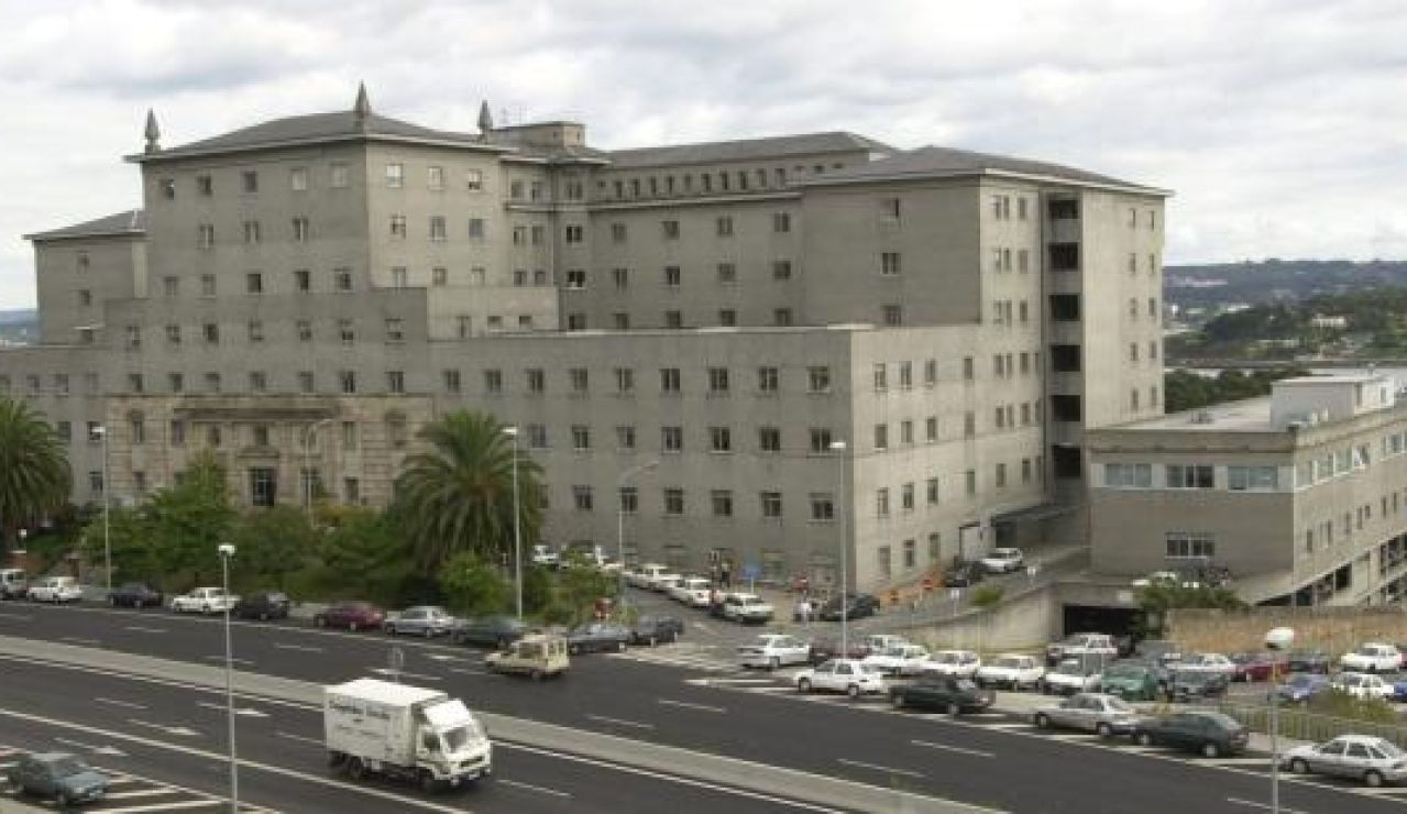 Hospital Materno Infantil de A Coruña