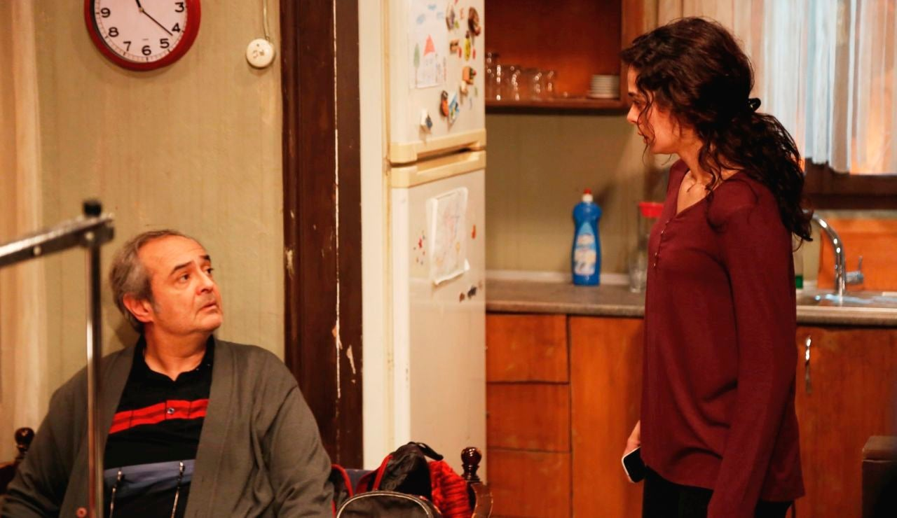 Avance de 'Mujer': Bahar pierde la confianza en todos tras descubrir el gran secreto de Sirin
