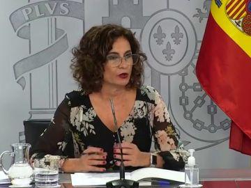 El Gobierno aprueba el decreto ley que regula el teletrabajo y desbloquea el cobro del Ingreso Mínimo Vital