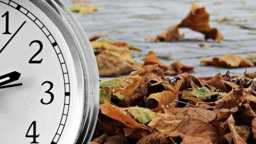 Otoño 2020: ¿Cuándo se cambia la hora al horario de invierno?