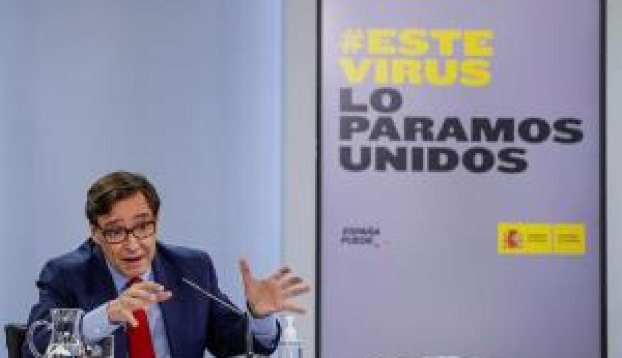 España reducirá a 10 días las cuarentenas por coronavirus