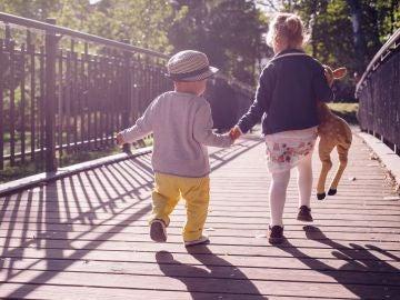 Día Mundial de la Infancia 2020: ¿Por qué se celebra hoy 20 de noviembre?