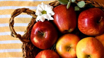 Otoño 2020: 10 frutas de otoño para reforzar tu salud con las mejores propiedades