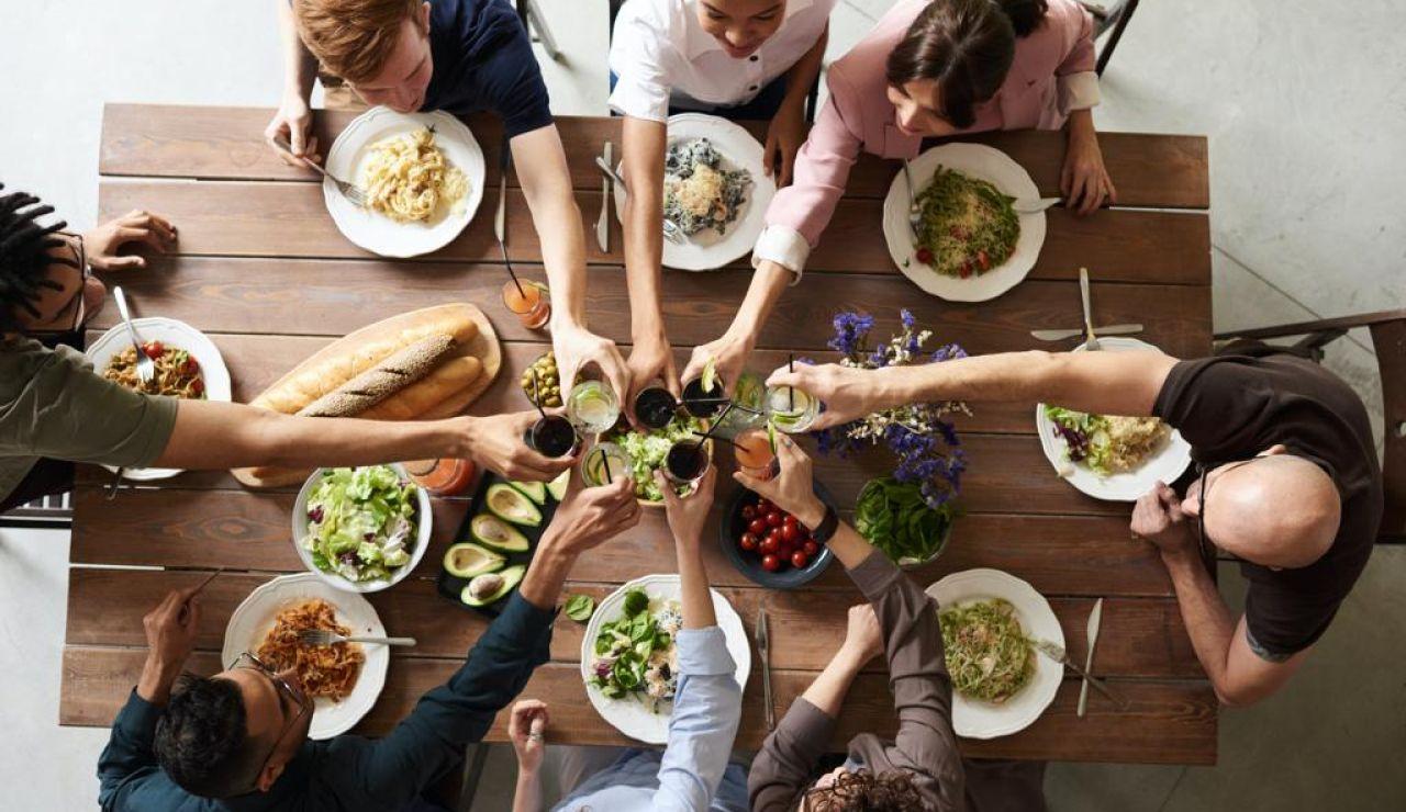 Las mejores cenas para adelgazar que te harán recuperar la figura