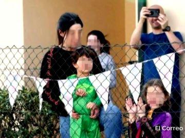 Un brote psicótico puede estar detrás del presunto asesinato de un niño de 3 años por su tío en Santiago