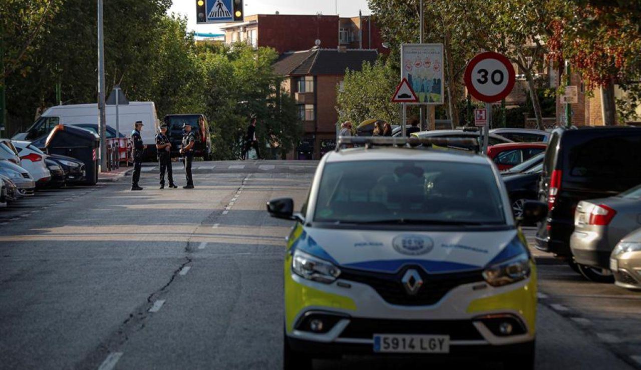 Madrid anuncia que no habrá multas por incumplir las restricciones hasta que haya ratificación judicial