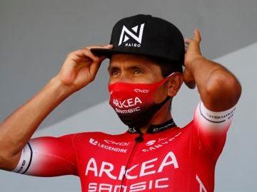 Nairo Quintana rompe su silencio tras la sospecha de dopaje en el Tour de Francia