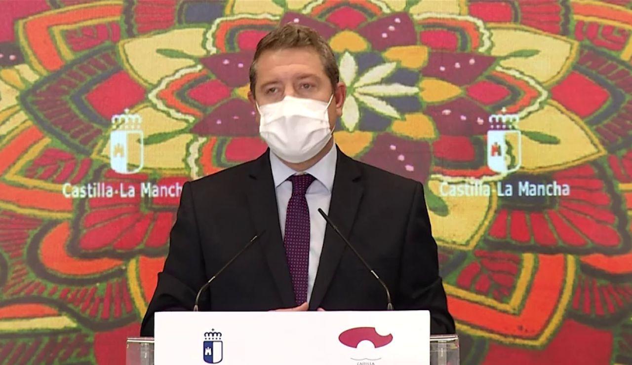 Castilla-La Mancha pasará los datos de los confinados por coronavirus a la policía para que los controle