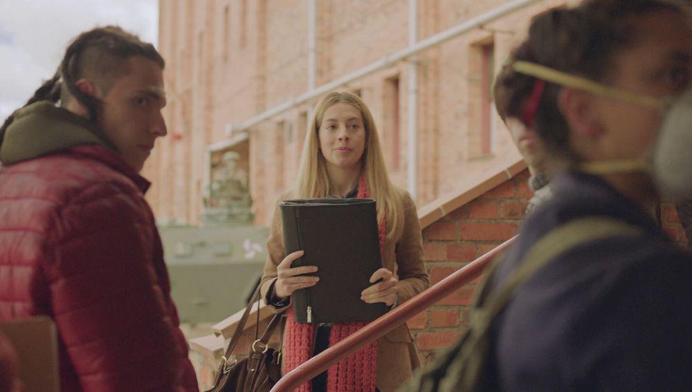 La ayuda de Daniela a Álex, ¿determinante para encontrar a Marta?