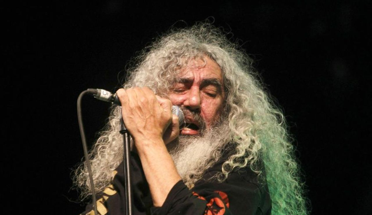 Yosi, cantante de Los Suaves, condenado por un delito de acoso a su expareja