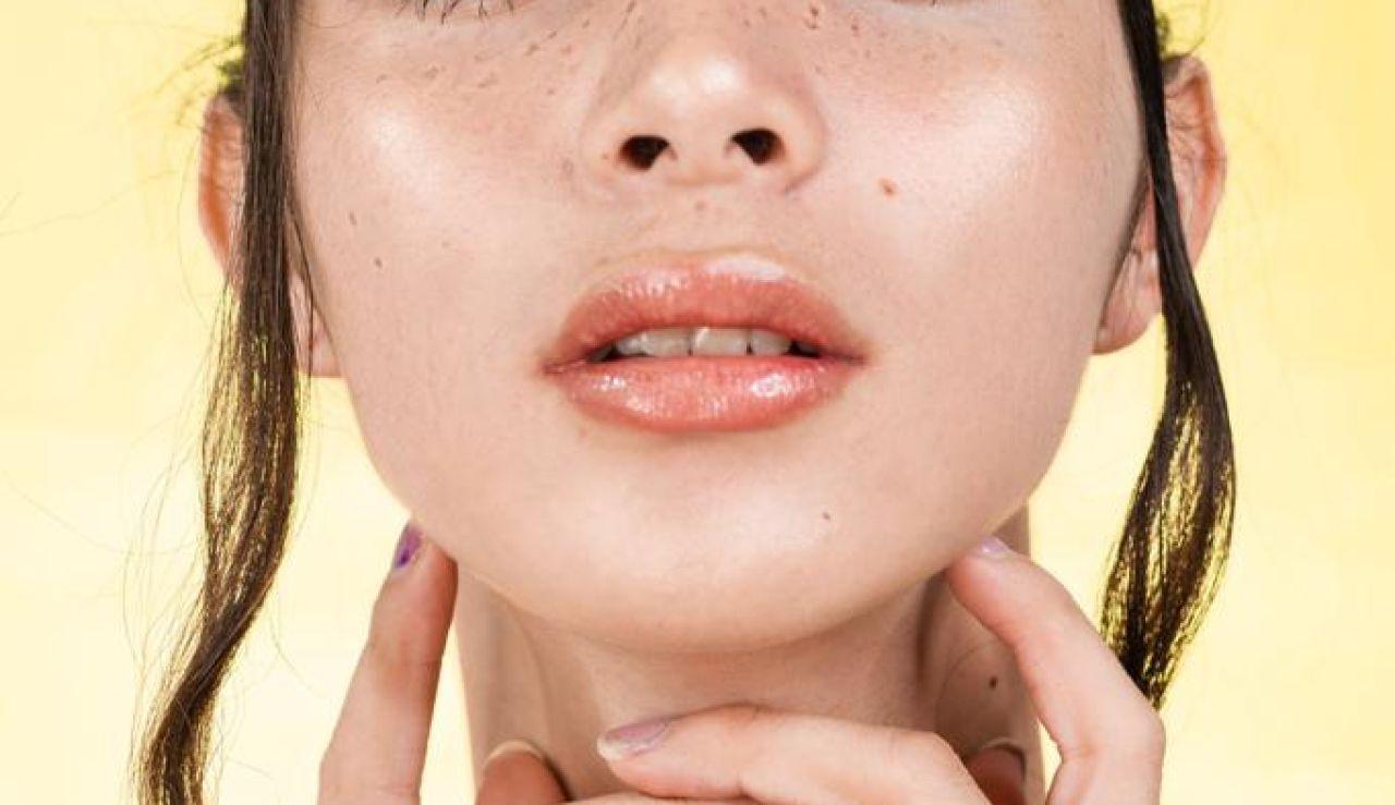 10 claves para adelgazar la cara y eliminar la papada
